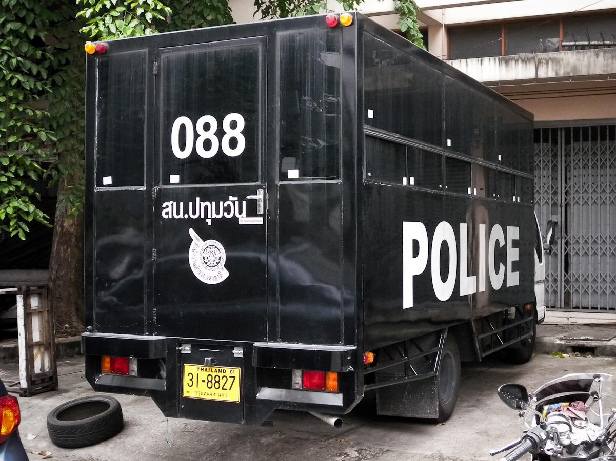 Key Rohingya smuggling ring leader dies in Bangkok prison