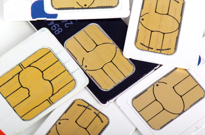 Plan to Track All Foreigners – Not Just Tourists – By SIM Cards Moves Forward