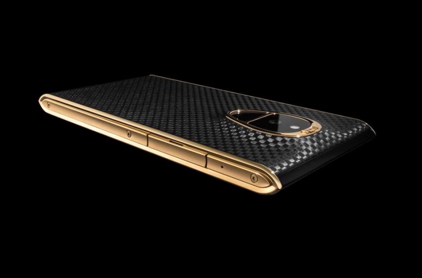 Sirin Labs launches Solarin, a $14000 military-grade super smartphone