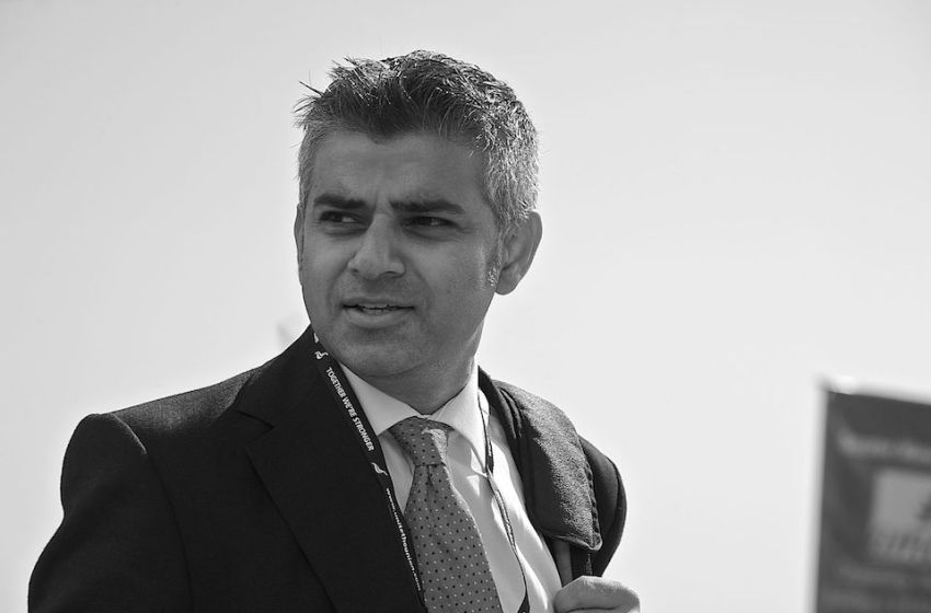 It's official: Sadiq Khan wins London election, becoming first Muslim mayor of major Western city