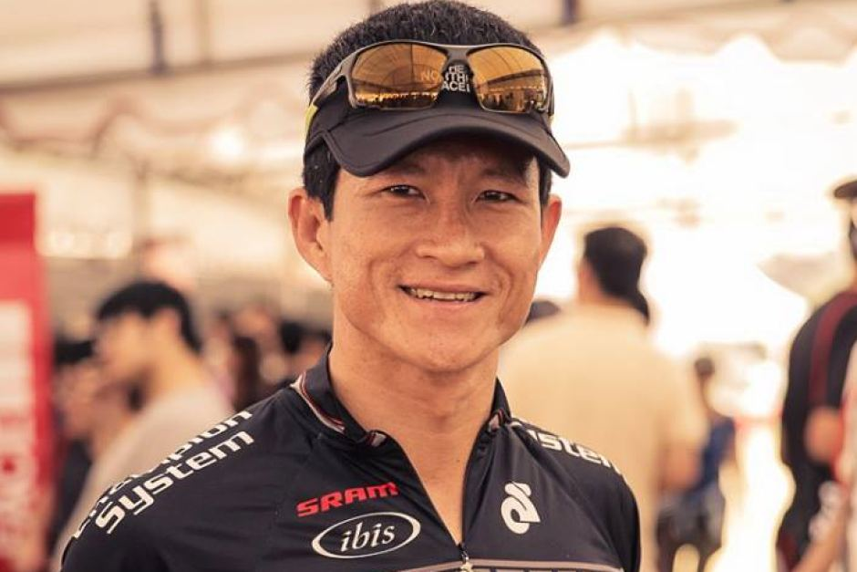 Saman Kunan, a former Thai Navy SEAL from Roi Et who died during the rescue operations in Tham Luang Cave