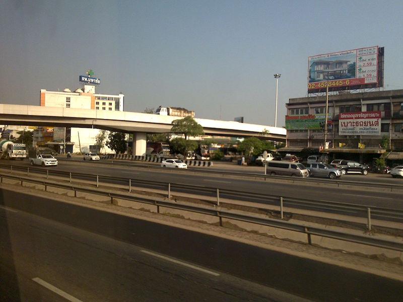 Samut Sakhon City