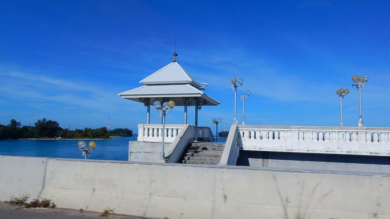Phuket Authorities Order Entire Province Sealed off