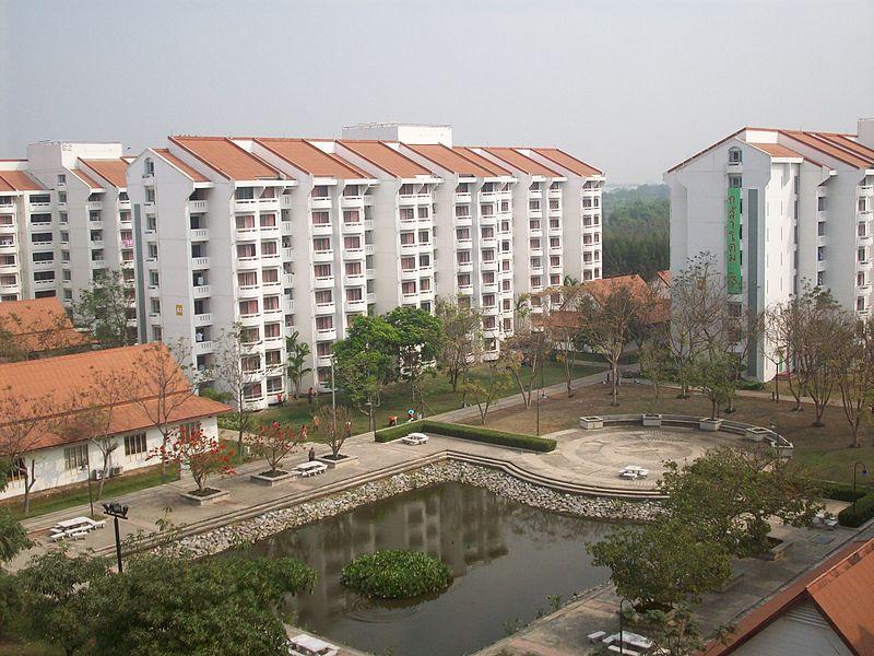 Thammasat University Campus