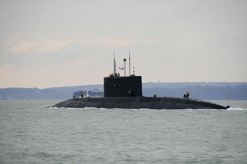 Submarine Budget Taken off Agenda
