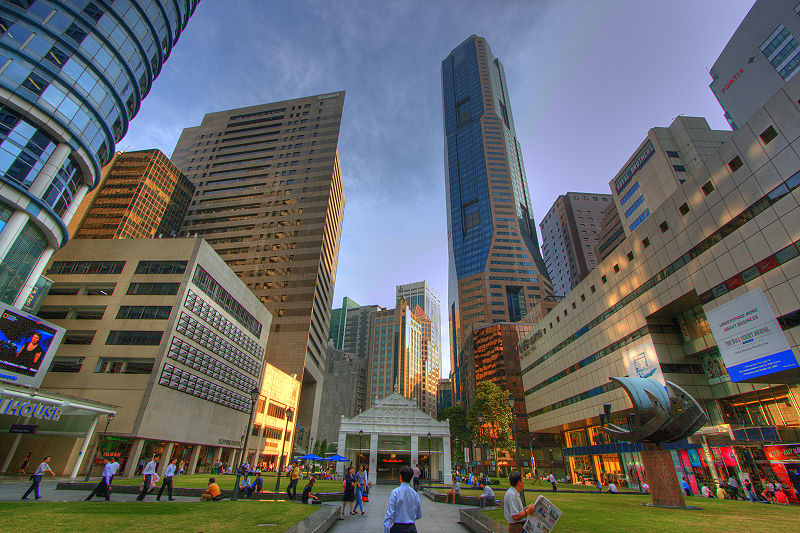 """""""COVID will never go away"""": Singapore's plan for the new normal"""
