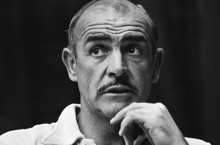 Sir Sean Connery, was the first actor to portray the character James Bond in film