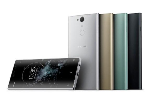 Sony Xperia XA3 rumored to launch on IFA 2018