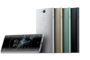 Sony Xperia XA3 rumored to launch on IFA 2018