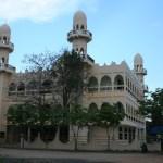 Surat Thani mosque