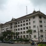 Trang City Hall