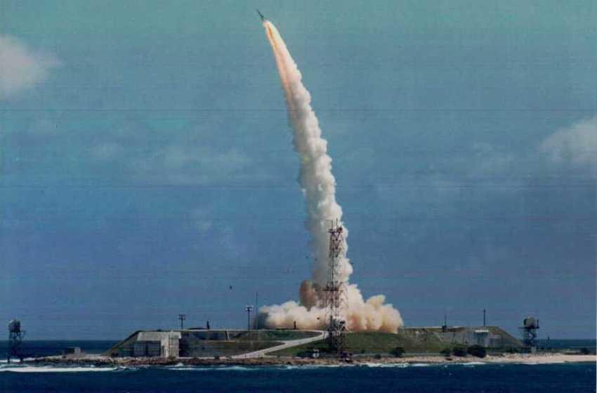 New North Korean Missile Test Fails, Explodes, U.S. Says