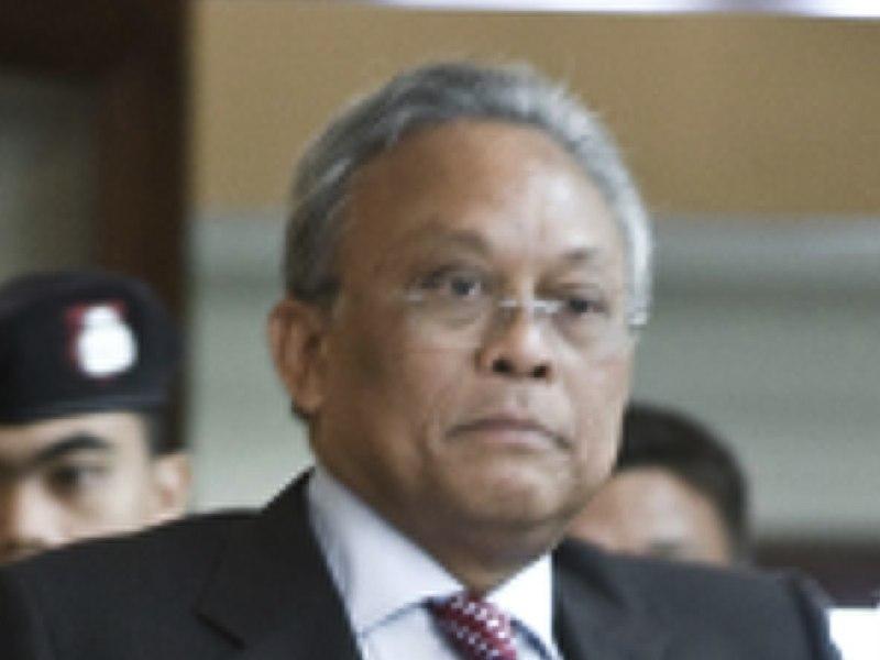 Ex Deputy Prime Minister of Thailand Suthep Thaugsuban