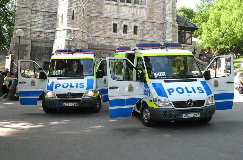 Swedish Police Confirm Officer Injured Investigating Attempted Murder