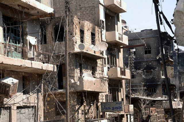 Conflict in Syria may affect Thai economy