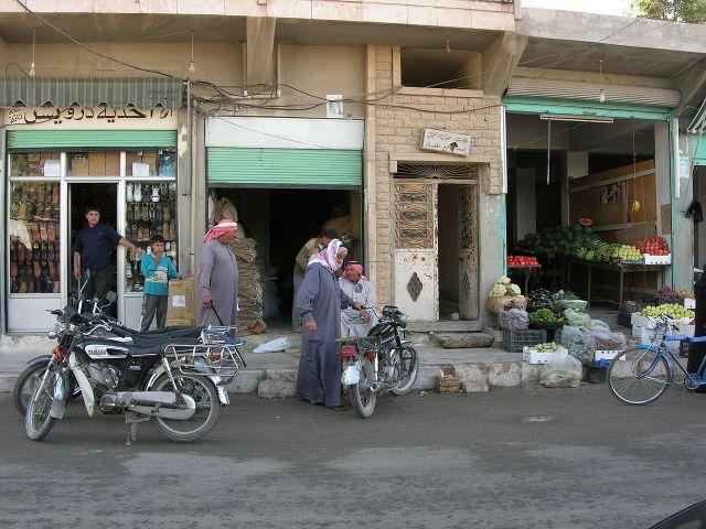 Women burn burqas, men cut beards: Manbij celebrates liberation from ISIS
