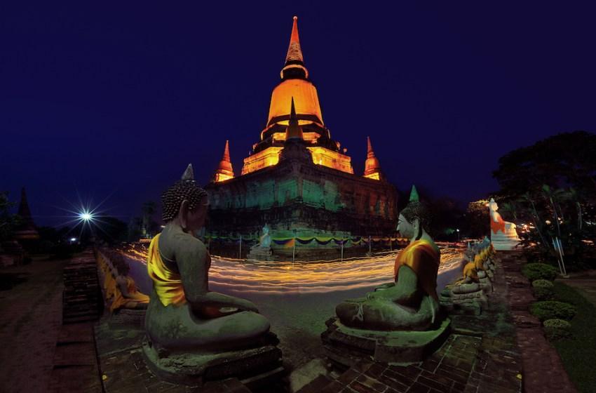 PM invites buddhists to make merit in Vesak Day