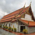 Wat Pa Mok Worawihan