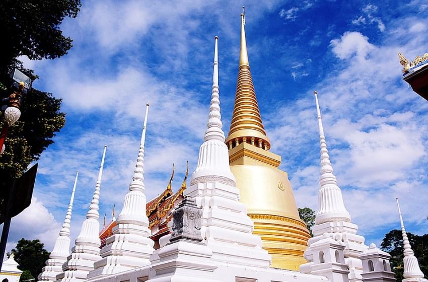 Thai Buddhists Gearing up for Asanha Bucha, Buddhist Lent Celebrations