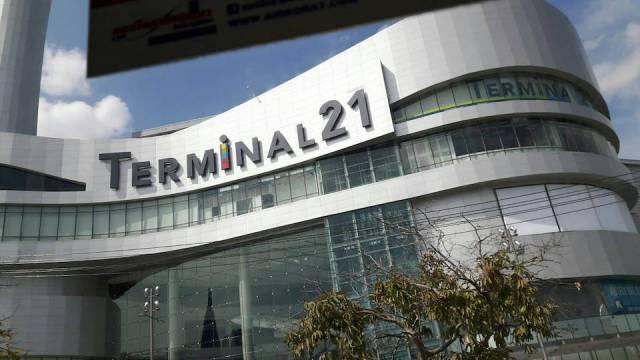 Korat Gets Triple-Sized Terminal 21