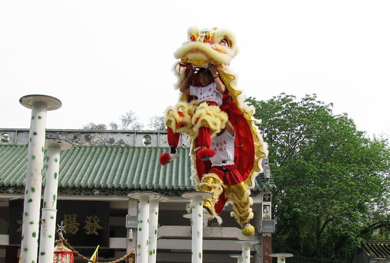 China Town Festival underway in Chiang Mai and other centers