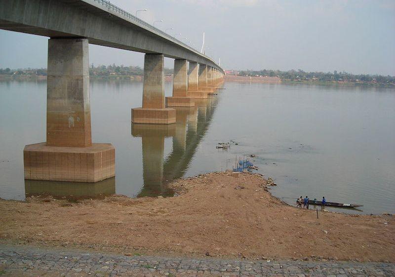 Gen Prayut and Suu Kyi open 2nd Thai-Myanmar Friendship Bridge