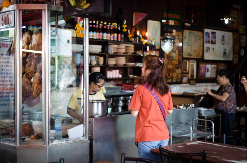 COVID-19: Restaurants and other businesses allowed to open from May 3