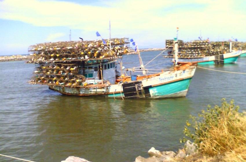 Seven injured as fishing boat explodes in Phuket