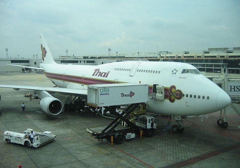 Thai Airways launches Phuket-Copenhagen direct flights