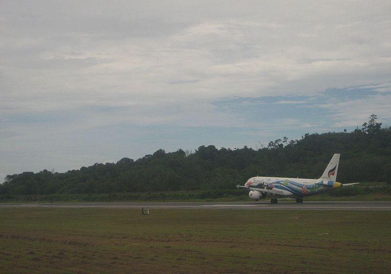 Flood threat forces Nakhon Si Thammarat airport to close