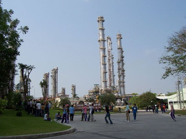 Energy Ministry to hold bidding for gas exploration in Bongkot and Erawan blocks