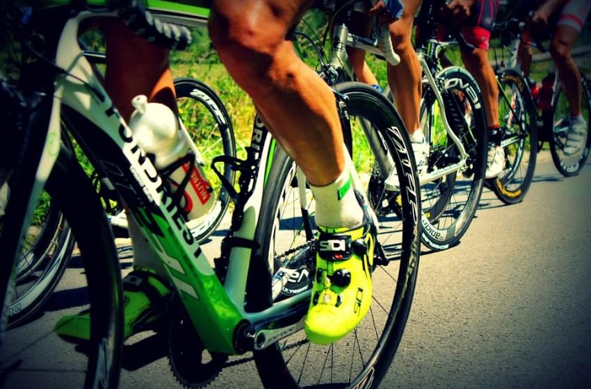 Tour of Thailand cycling kicks off