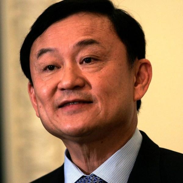 Arrest warrant issued for Thaksin in Myanmar loan trial