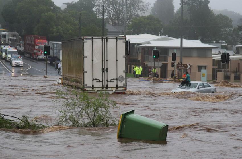 Australian Emergency Service Tells Sydney Suburbs to Evacuate as Floods Worsen