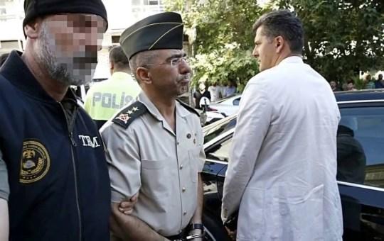 Coup d'etat in Turkey