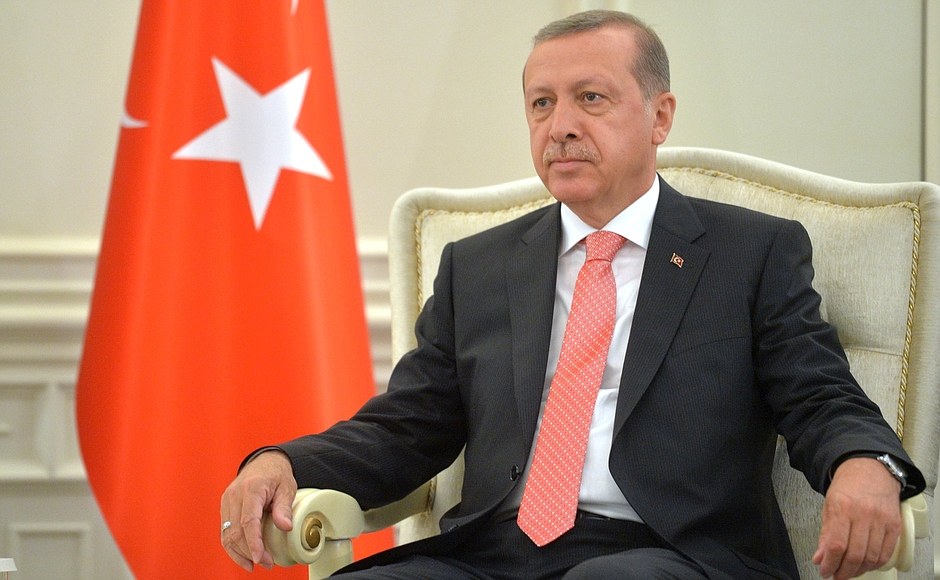 Italian Prime Minister Mario Draghi calls Turkish President Erdogan a 'dictator'