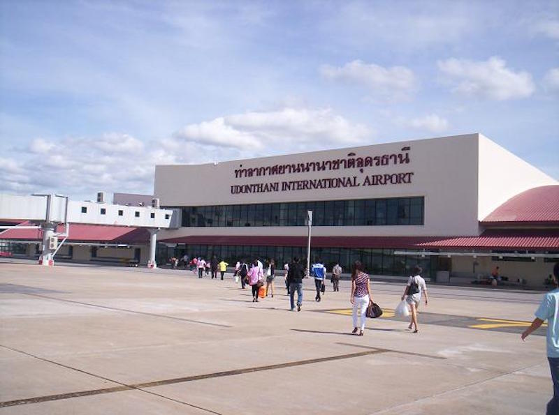 Airports of Thailand Will Take over 3 Airports to Boost Tourism