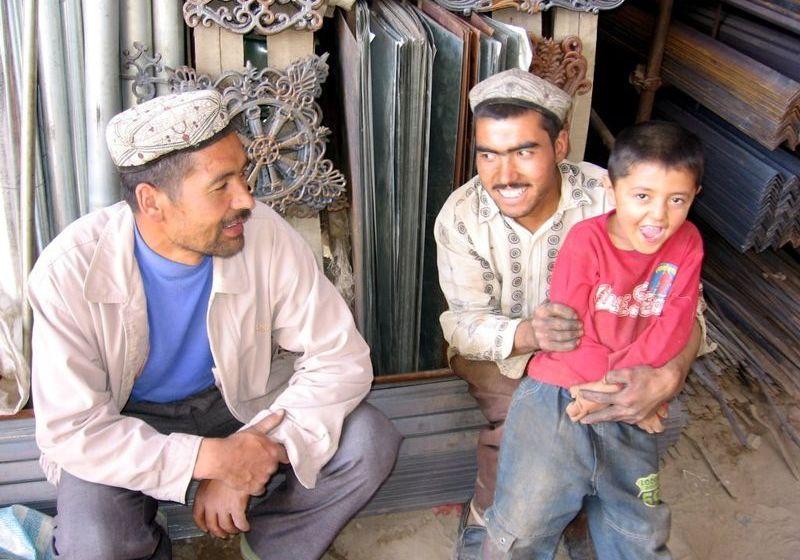 Suspected Uighurs must remain in Thai detention: court