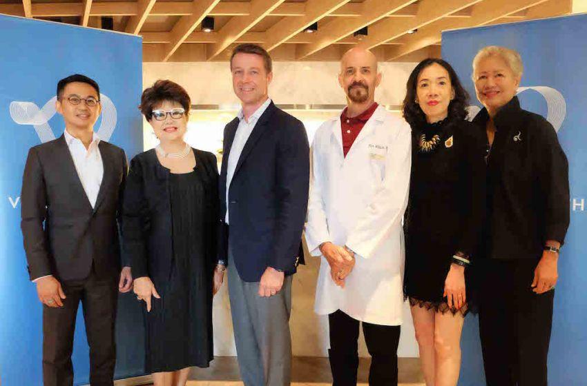 Verita Health MahaNakhon & IWC