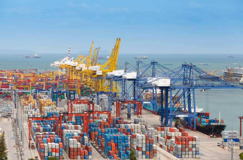 Thai Government Considers Setting up National Maritime Navigation Shipping Line