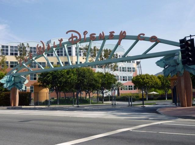 Disney could enter the James Bond bid?