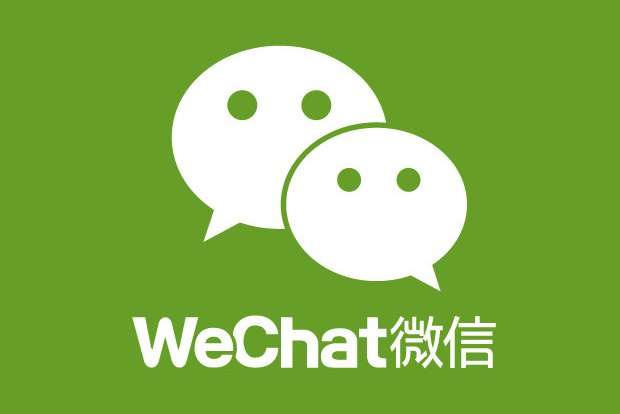 WeChat China logo