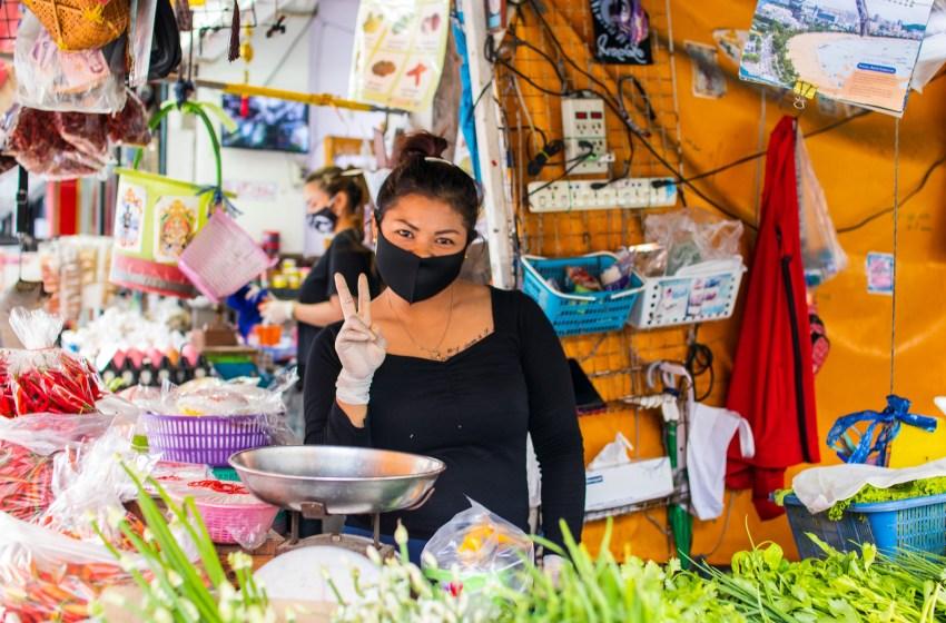 COVID-19 alert in Bangkok, Nakhon Pathom and Nonthaburi