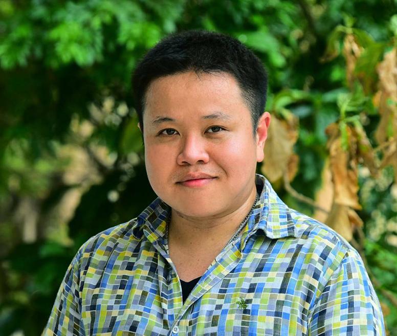 Worachai Matkit, a Chula Pharmaceutical Sciences alumnus