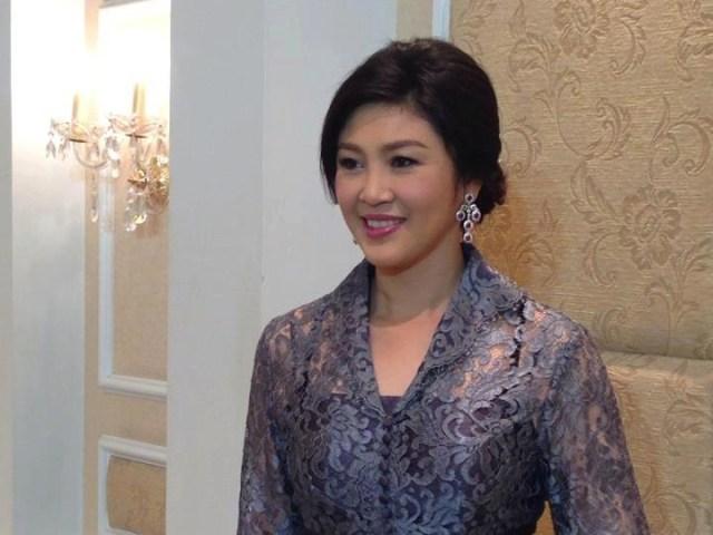 Ex-PM Yingluck's passports revoked