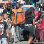 Nigerians in Bangkok, Thailand