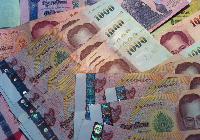 Swedish tourist seeks police help over Bt100,000 gone from bank account