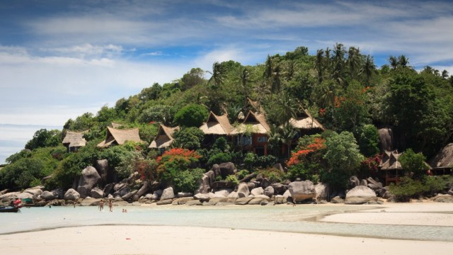 Thai police close Koh Tao alleged rape case due to lack of evidence