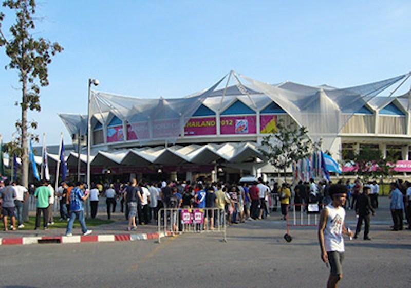 Police raid nine target sites in Bangkok