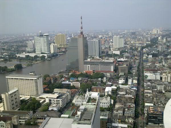Bangkok: Suspected radioactive scare prompts evacuation
